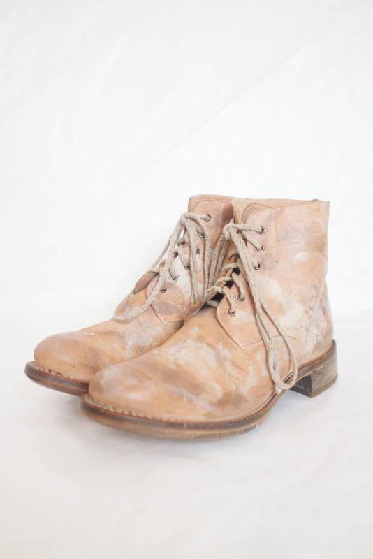 画像1: Cherevichkiotvichki-シェレ ヴィッキオヴィッキ New Factory Boots (1)