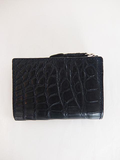 画像1: cornelian taurus by daisuke iwanaga-コーネリアンタウラス バイ ダイスケ イワナガ connect wallet  BLACK (1)