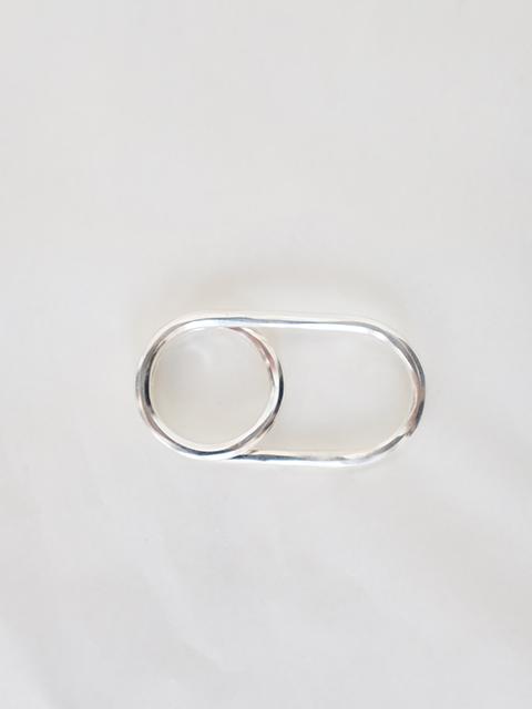 画像1: WERKSTATT:MUNCHEN-ワークスタットミュンヘン Ring Curl (1)