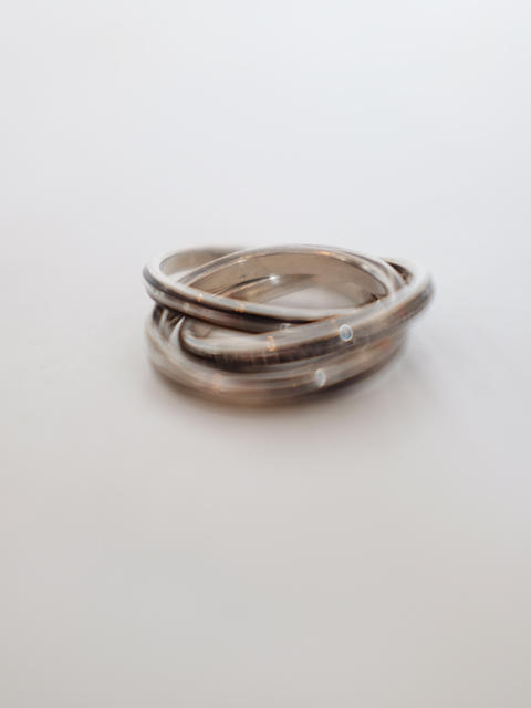 画像1: WERKSTATT:MUNCHEN-ワークスタットミュンヘン Ring Forever (1)
