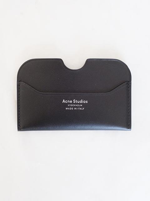 画像1: 【Acne Studios】ELMAS S BLACK (1)