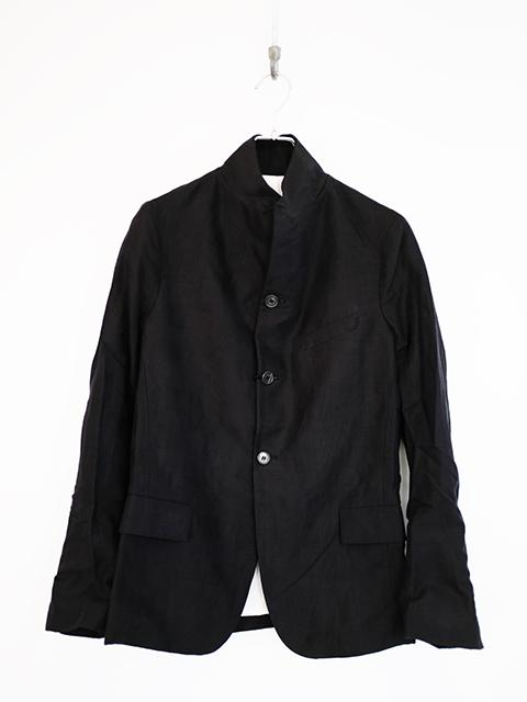 画像1: Bergfabel-バーグファーベル Short Tyrol Jacket BLACK CHECK (1)