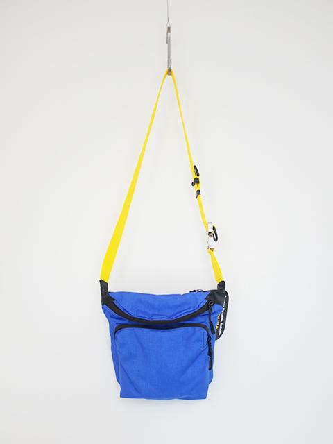 画像1: bagjack-バッグジャック Hip bag DP (1)